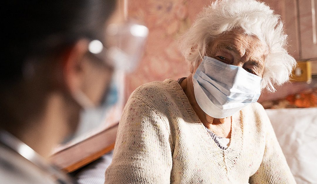 Coping With the Pandemic: How to Advocate for Your Loved One With Dementia
