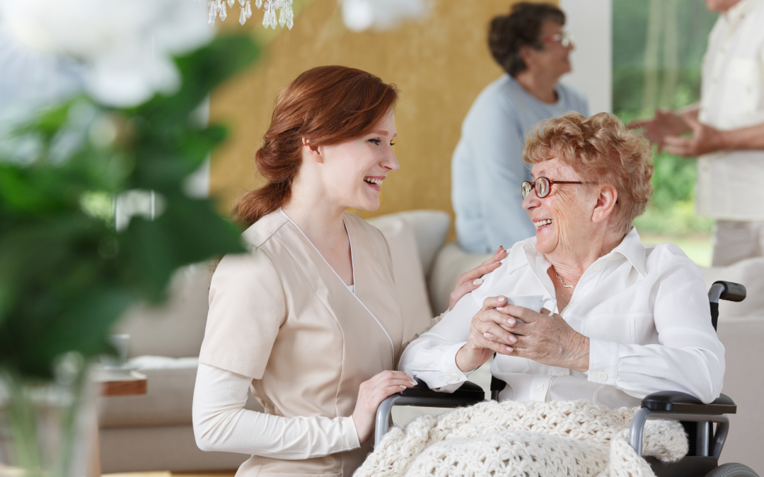 Assisted Living Explained