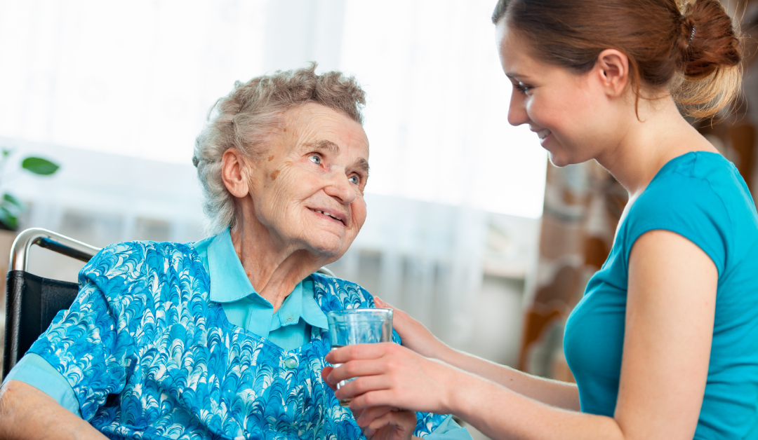 Residential Care Homes Explained